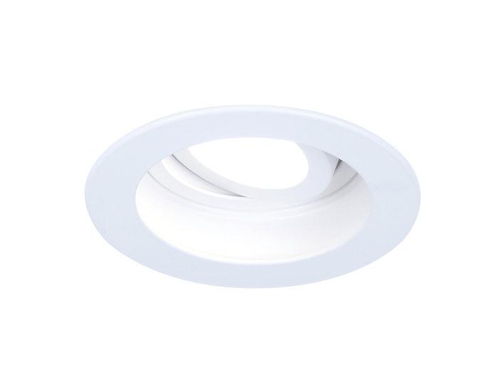 Точечный поворотный светильник MR16 TN175 WH белый