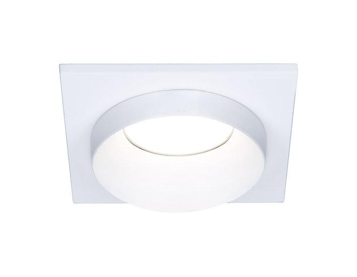 Встраиваемый точечный светильник MR16 TN165 WH белый