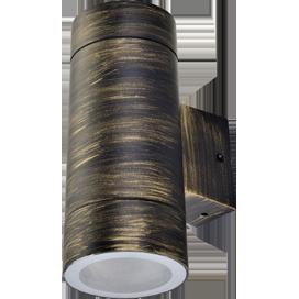 Светильник 2-GX53 8013A Цилиндр, металл