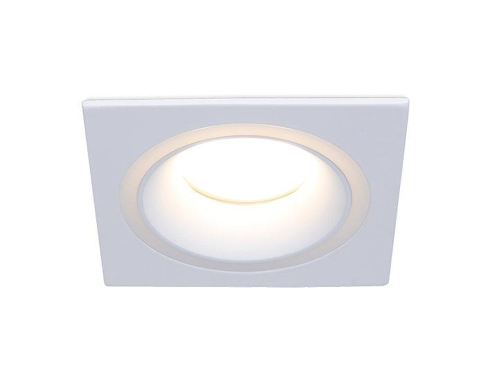 Встраиваемый точечный светильник MR16 TN130 WH белый