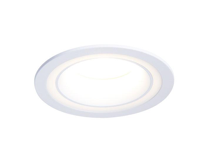 Встраиваемый точечный светильник MR16 TN125 WH белый