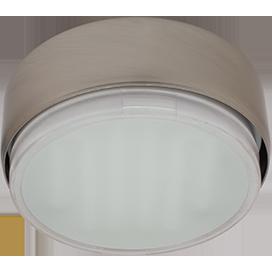 Накладной светильник GX53 FT8073, металл