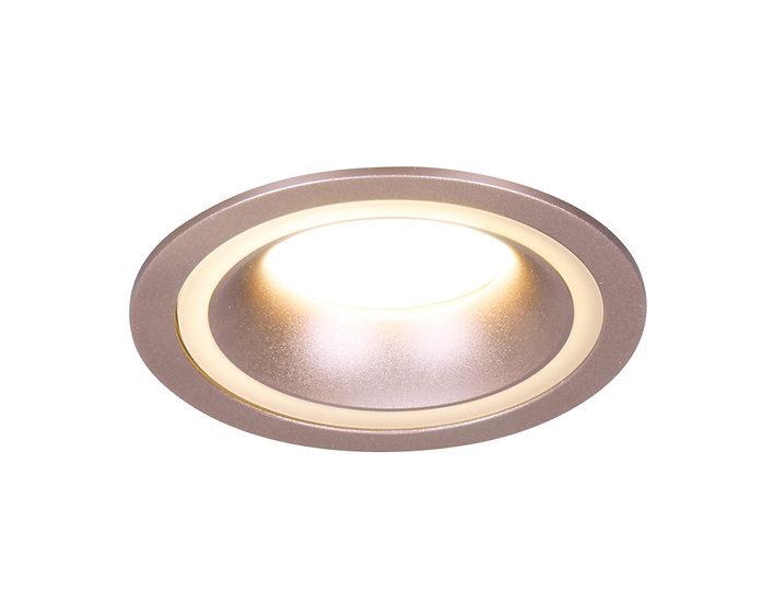 Встраиваемый точечный светильник MR16 TN126 CF/S кофе/песок
