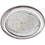Thumbnail: Ecola GX53 H4-GL светильник встраив. без рефл. глубокий  48x106