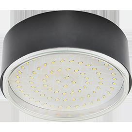 накладной светильник GX70-N50 Легкий