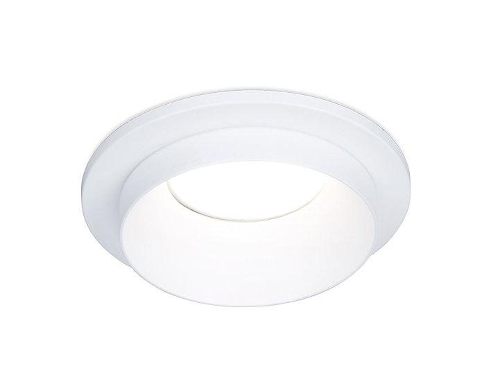 Встраиваемый точечный светильник MR16 TN160 WH белый