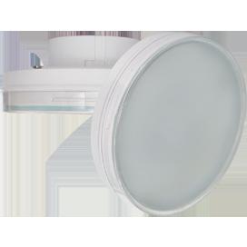 Ecola GX70 LED Premium Tablet 220V матовое стекло 111x42