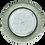 Thumbnail: Встраиваемый светильник GX H4 5310 Круг, металл-стекло
