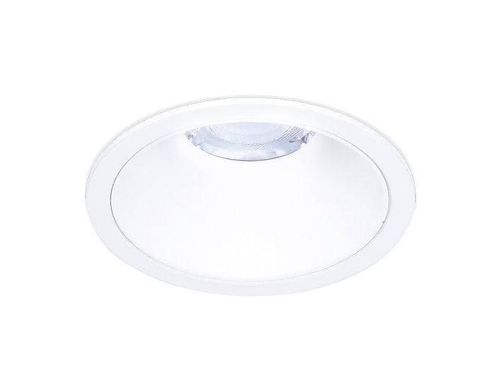 Встраиваемый точечный светильник MR16 TN117 WH/S белый/песок GU5.3 D80*45