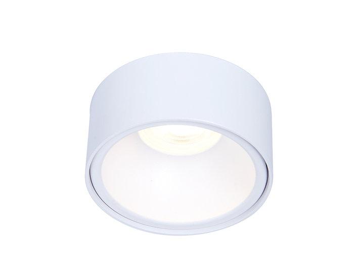 Встраиваемый точечный светильник MR16