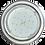 "Thumbnail: Тонкий Светильник GX53 H4 3901 ""Круг под стеклом"" металл"