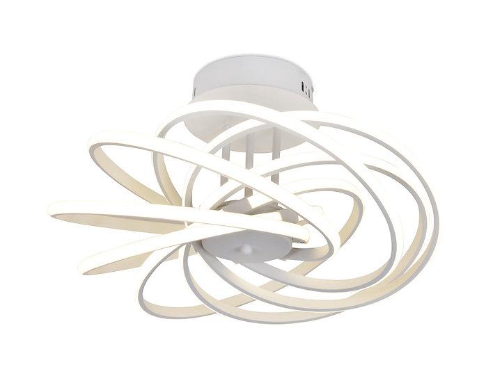 Потолочный светодиодный светильник FL441/7 WH 140W 4200K