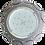 """Thumbnail: Встраиваемый светильник GX53 H4 DL5384 """"Звезда"""", алюминий"""