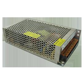 Блок питания Ecola для св/д лент 12V 250W IP20 200х110х50 B2L250ESB