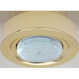 Накладной светильник GX53 FT3073, металл