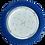 Thumbnail: Встраиваемый легкий светильник GX53 5355 Круг