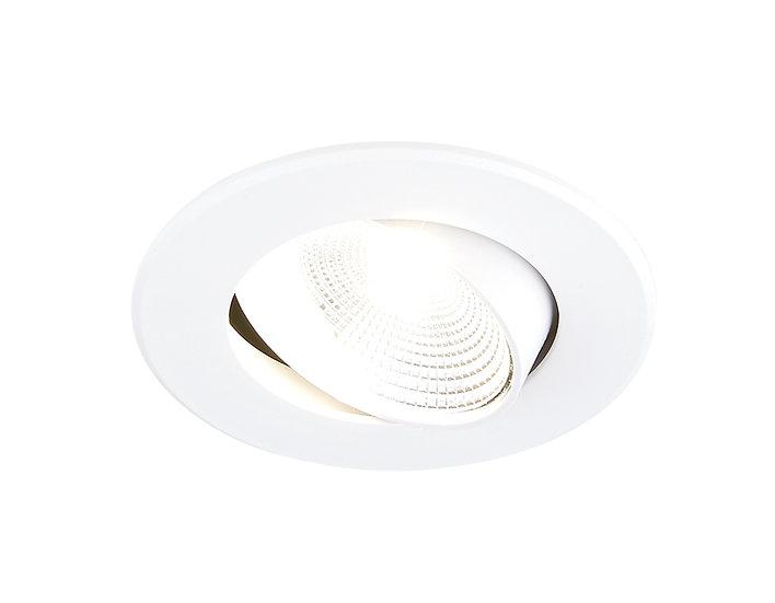 Встраиваемый точечный светодиодный светильник S480