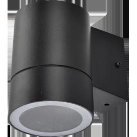 Светильник GX53 8003A Цилиндр, металл