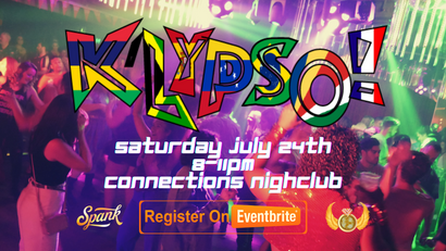 saturday July 24th 8-11pm connections ni