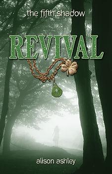 This will be on the book shelves soon ... Revival_Cvr.jpg