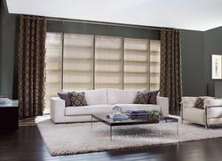 romanas y cortinas