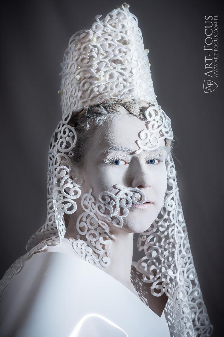 12 wcieleń piękna _Art Focus_ Natalia Różańska