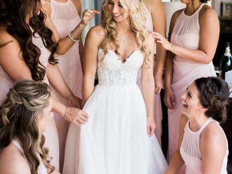 Stylistka weselna - wygoda czy fanaberia?