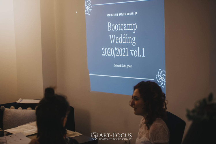 Bootcamp Wedding vol1 _Art-Focus_ Kamil Różański