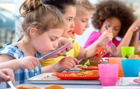 Food tips for picky eaters