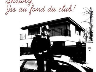 Review : Kasper 939 // Shawty, Jss au fond du club!