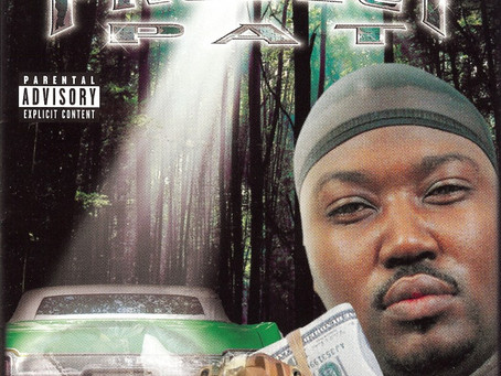 Review : Project Pat // Mista Dont Play : Everythangs Workin