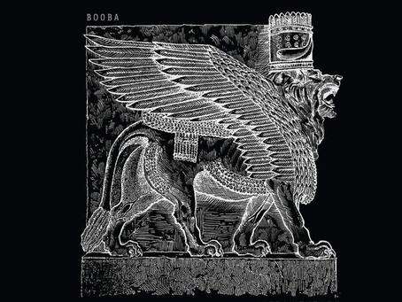 Review : Booba // Nero Nemesis