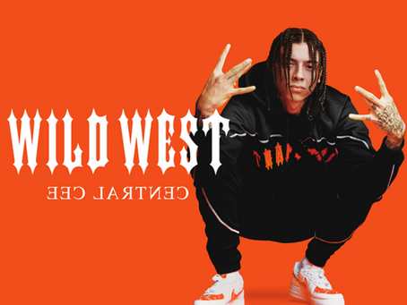 Review: Central Cee // Wild West