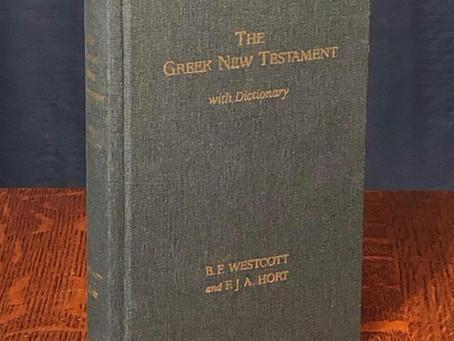 La historia moderna del Texto Crítico