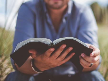 ¿Es importante el asunto de la Biblia?