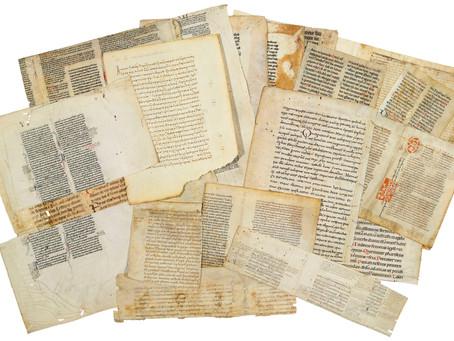 Los manuscritos alejandrinos y el Texto Crítico