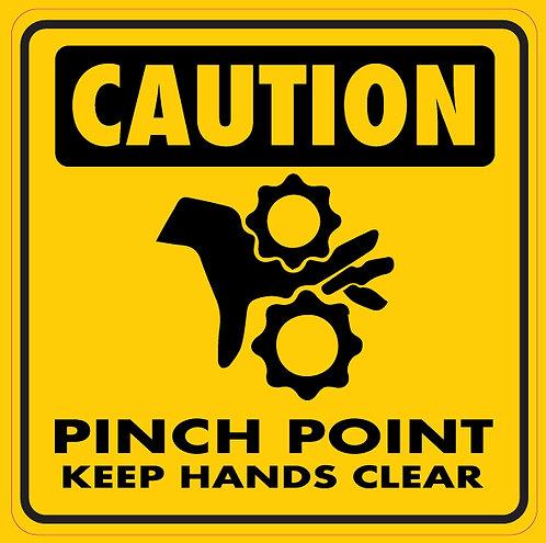 Pinch Point