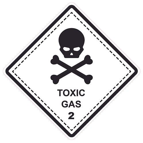 Toxic Gas 2