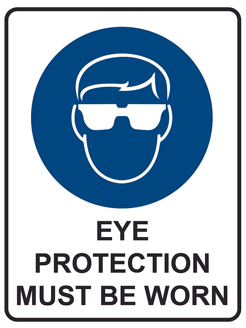 Wear Safety Protection