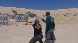 Israeli Stress Drills