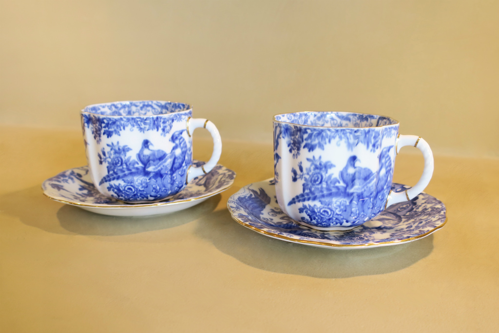 Cup&Saucer カップ&ソーサー