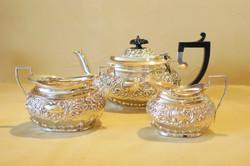 Tea Service Set ティーサービスセット