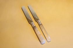 Agate Handle Knife 瑪瑙ハンドルナイフ