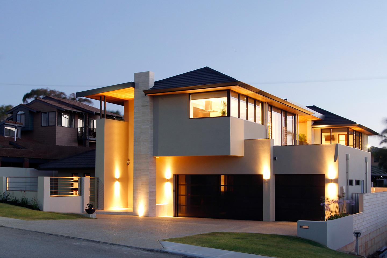 Coogee residence