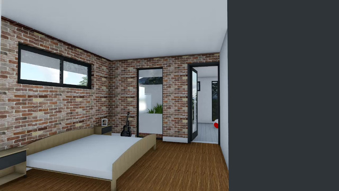 South Perth renovation