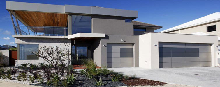 Modern luxury in Burns Beach