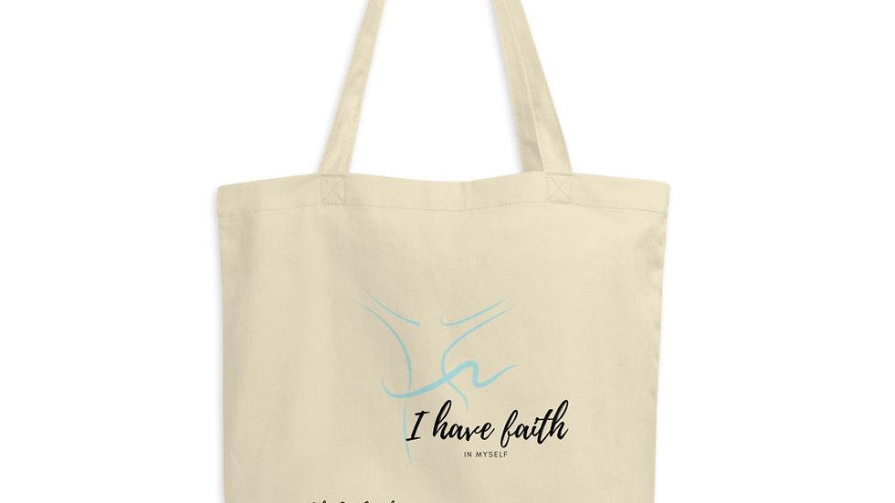 Eco Tote Bag - Faith