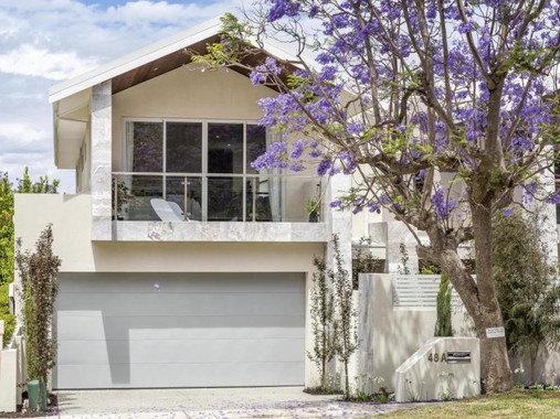 South Perth development