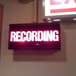 CHICAGO RECORDING COMPANY