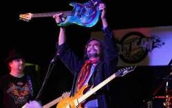 Jimi's 67th Birthday Concert